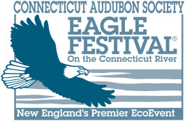 Eagle Festival Logo with registration mark