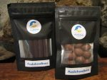 AudubonBons are handcrafted in small batches in Fairfield, Connecticut by Master Chocolatier Benoit Racquet, owner of BE Chocolat, using finest imported Belgian chocolate.