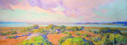 estuarypainting