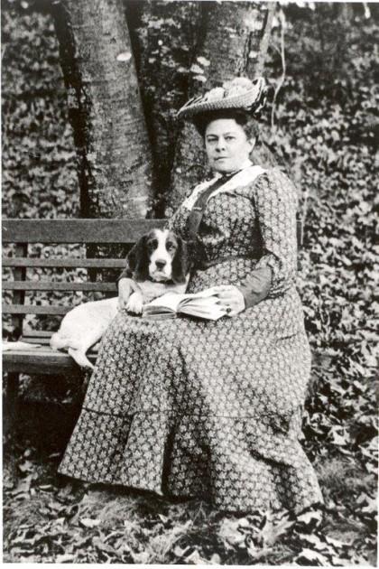 Mabel Osgood Wright scan0027