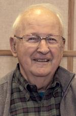 Fred Schroeder