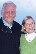 Jane and Richard Link