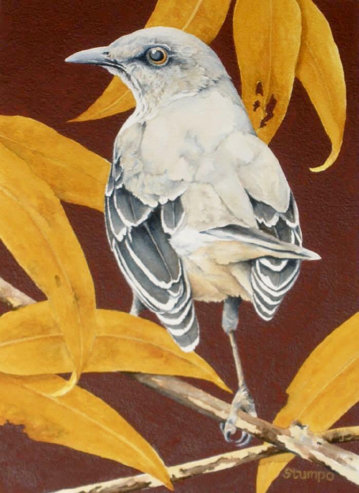 China Grove, Mockingbird
