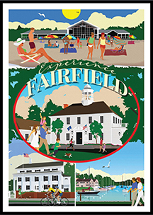 Experience Fairfield poster_Paul Siegel_web